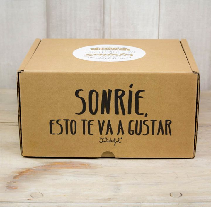 10 regalos originales para creativos y no tan creativos for Regalo para amigas especiales boda