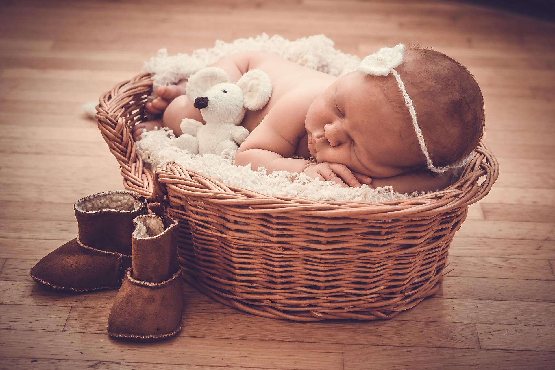 Que regalar en un bautizo 5 regalos perfectos para un beb - Que regalar en un bautizo al bebe ...