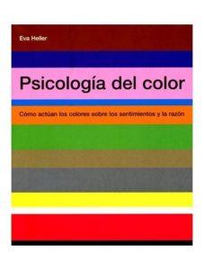 Regalos diseñador- psicologia del color