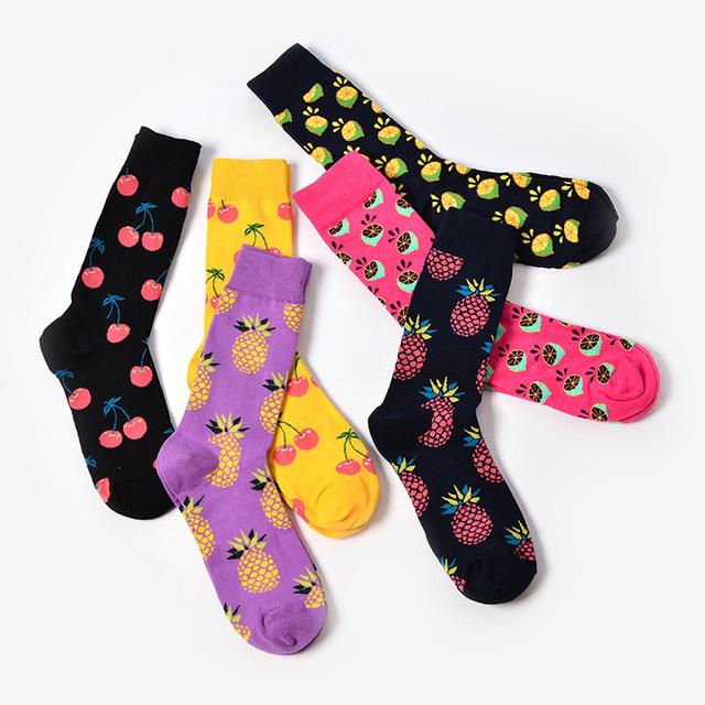 estampados divertidos calcetines