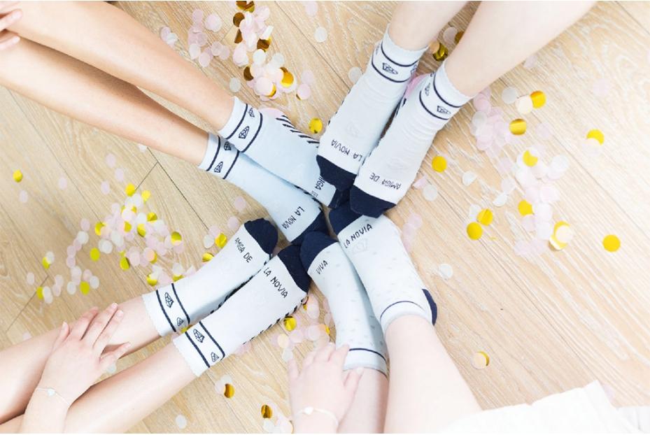 ideas regalar calcetines