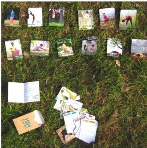 yogaye cards