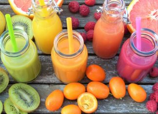 smoothies salud
