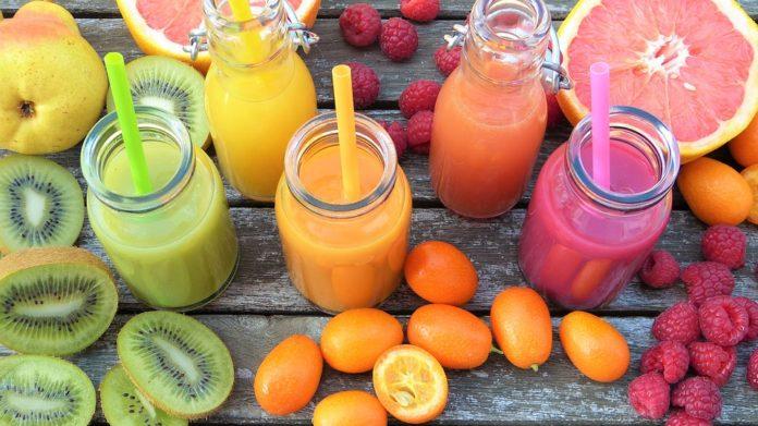 smoothies salud