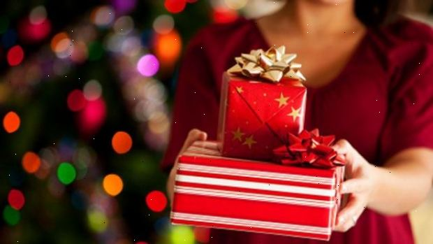 dar regalos