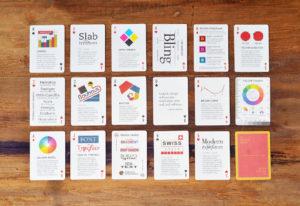 Regalos diseñador-Design deck