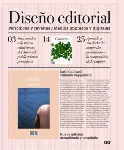 Regalo diseñador-Diseño editorial