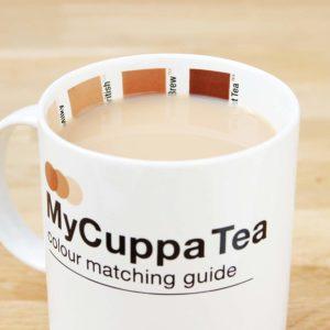 Regalos diseñador cuppa tea