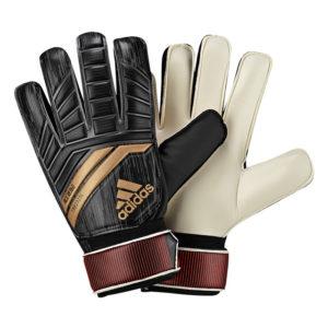 guantes de fútbol