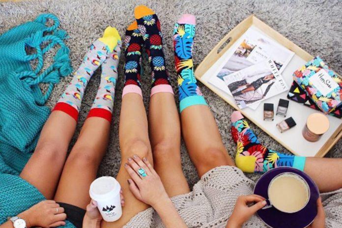 calcetines divertidos ideas regalo
