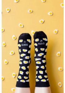 calcetines divertidos UO
