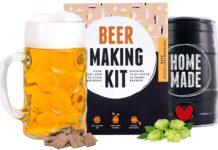 Cómo comprar tu kit de cerveza artesanal.